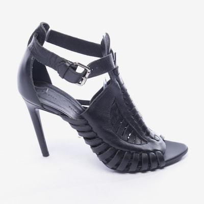 Proenza Schouler High Heels & Pumps in 39 in Black, Item view