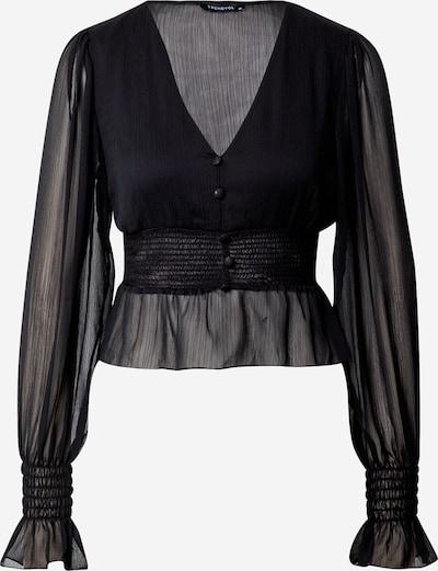 Camicia da donna Trendyol di colore nero, Visualizzazione prodotti