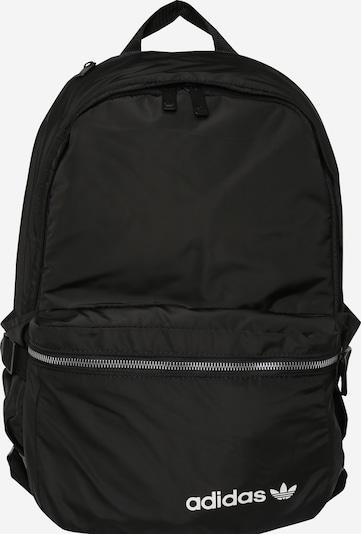ADIDAS ORIGINALS Rucksack 'Premium Essentials ' in schwarz / weiß, Produktansicht