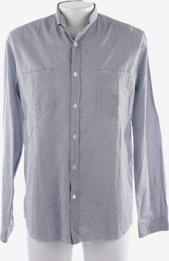Golden Goose Freizeithemd in M in blau / weiß, Produktansicht