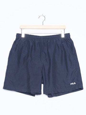FILA Sporthose in 36 in Blau