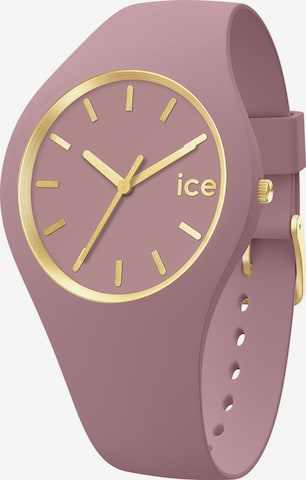 ICE WATCH Analog Watch in Pink