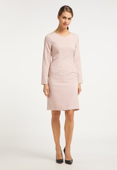 usha BLACK LABEL Kleid in rosa, Modelansicht