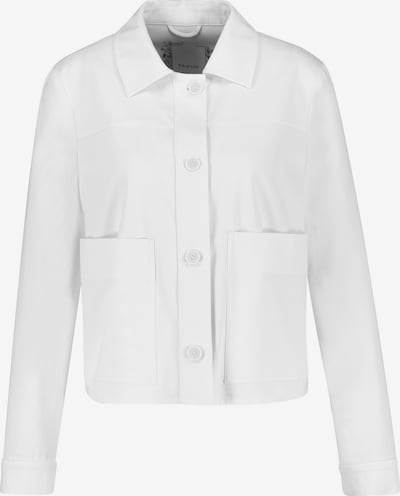 TAIFUN Jacke in weiß, Produktansicht