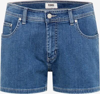 PIONEER Jeans 'TOM' in de kleur Blauw denim, Productweergave