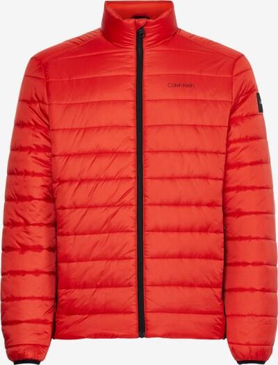 Calvin Klein Jacke in rot, Produktansicht