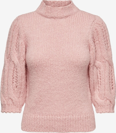 ONLY Džemperis 'ONLSUSSIE', krāsa - rožkrāsas, Preces skats