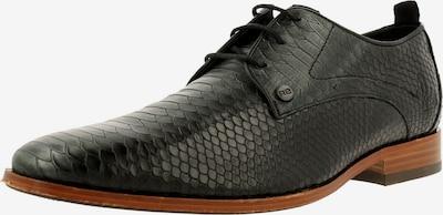 Rehab Chaussure à lacets 'GREG' en sapin, Vue avec produit