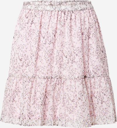 JDY Skirt in Gold / Lavender / Dark purple, Item view