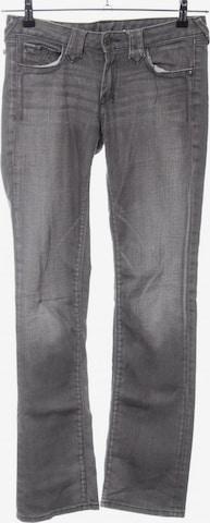 Le Temps Des Cerises Jeans in 29 in Grey