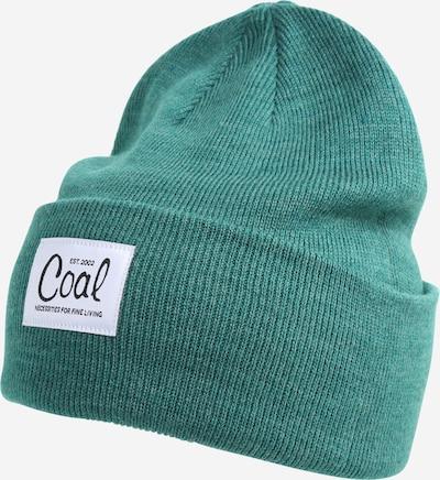 Coal Športna kapa | žad barva, Prikaz izdelka