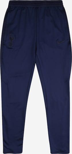 NIKE Sporthose 'Tottenham Hotspur' in dunkelblau, Produktansicht