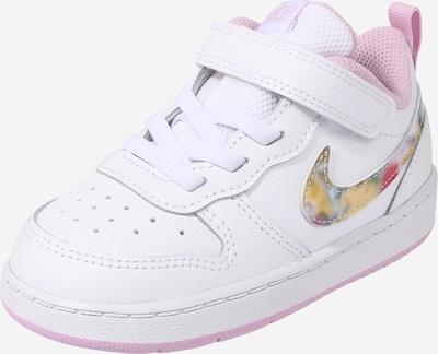 rózsaszín / fehér Nike Sportswear Sportcipő 'Court Borough', Termék nézet