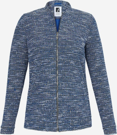 Anna Aura Blazers in de kleur Blauw / Royal blue/koningsblauw / Wit, Productweergave