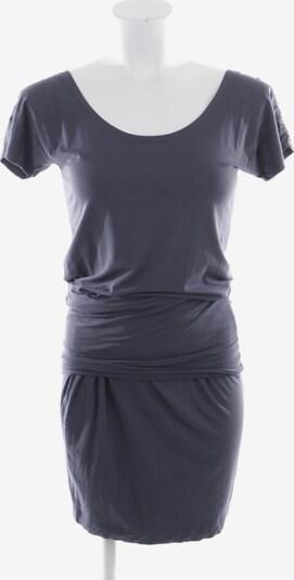 Marc Cain Kleid in S in basaltgrau, Produktansicht