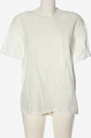 MARGITTES Top & Shirt in XL in Wool white, Item view