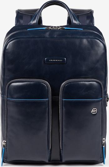 Piquadro Backpack 'B2 Revamp' in Dark blue, Item view