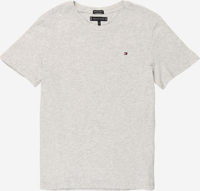 TOMMY HILFIGER Shirt in de kleur Lichtgrijs, Productweergave