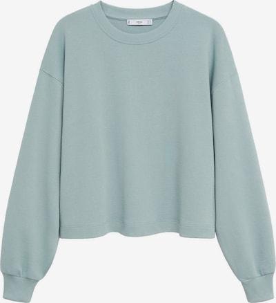 MANGO Sweatshirt 'PARIS 2' in opal, Produktansicht