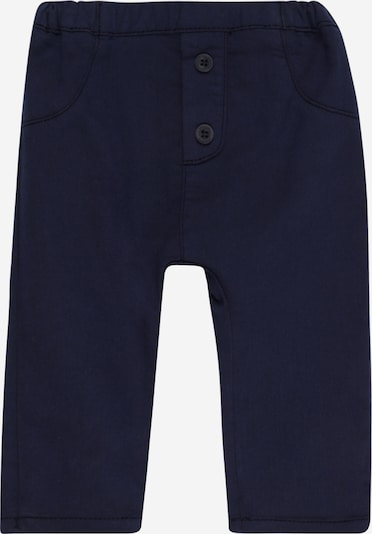 UNITED COLORS OF BENETTON Панталон в нейви синьо, Преглед на продукта