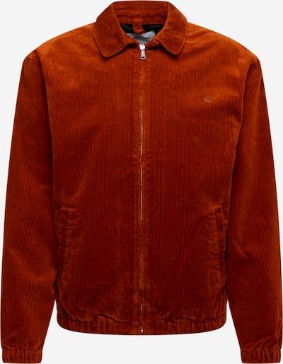 Carhartt WIP Přechodná bunda 'Madison' - rezavě červená, Produkt