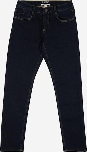 ESPRIT Jeans in dunkelblau: Frontalansicht