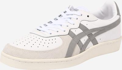Sneaker low 'GSM' Onitsuka Tiger pe culoarea pielii / gri închis / alb, Vizualizare produs
