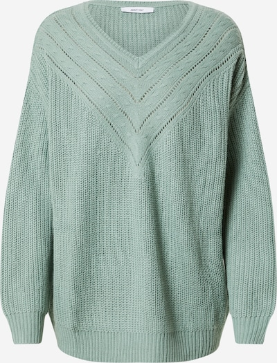 ABOUT YOU Pullover 'Emilia' in mint, Produktansicht