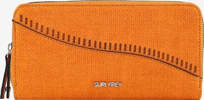 Suri Frey Geldbörse in orange, Produktansicht