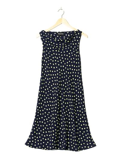 S.L. Fashion Kleid in M in royalblau, Produktansicht