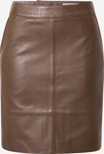 Gestuz Sukňa 'Char' - kaki, Produkt