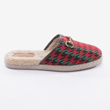 Gucci Flats & Loafers in 39 in Mixed colors