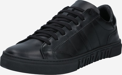 ANTONY MORATO Sneakers low 'STRIKE' in black, Item view