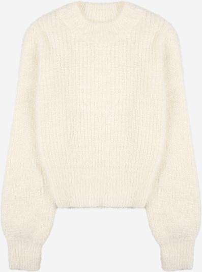 D-XEL Pullover 'ZUZETTE' in offwhite, Produktansicht