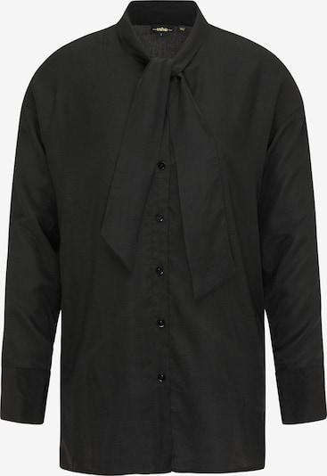 usha BLACK LABEL Pusero värissä musta, Tuotenäkymä