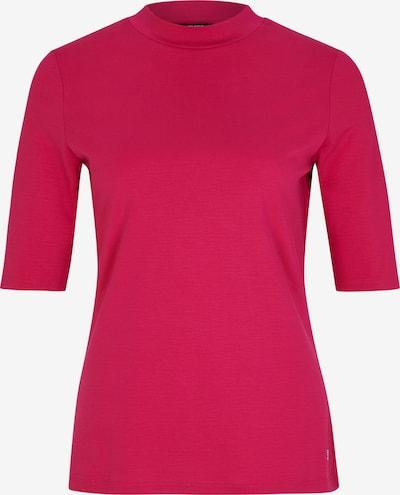 COMMA Shirt in de kleur Donkerroze, Productweergave