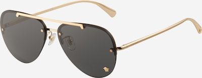 VERSACE Sunčane naočale '0VE2231' u zlatna / antracit siva, Pregled proizvoda
