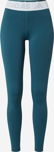 ADIDAS PERFORMANCE Sporthose in dunkelblau, Produktansicht