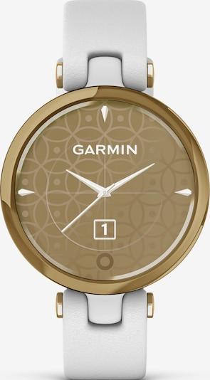 GARMIN Garmin Damen-Smartwatch ' ' in weiß, Produktansicht