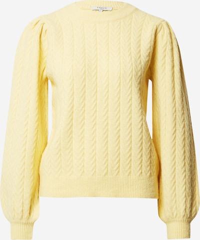 Megztinis iš FRNCH PARIS , spalva - šviesiai geltona, Prekių apžvalga