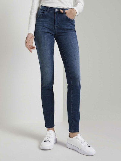 TOM TAILOR Jeans 'Alexa' in Blue, View model