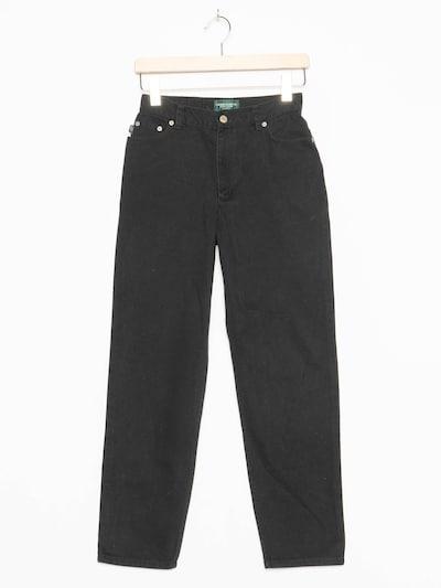 RALPH LAUREN Jeans in 28/28 in black denim, Produktansicht