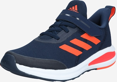Scarpa sportiva 'FortaRun' ADIDAS PERFORMANCE di colore blu scuro / arancione, Visualizzazione prodotti