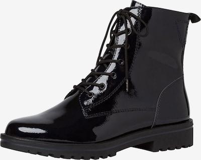 Suvarstomieji kulkšnis dengiantys batai iš TAMARIS , spalva - juoda, Prekių apžvalga