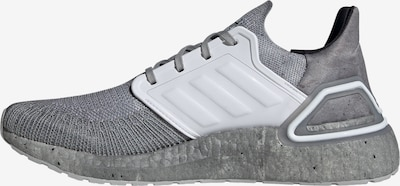 ADIDAS PERFORMANCE Running Shoes in Grey / White, Item view