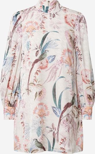 Ted Baker Kleid in creme / mischfarben, Produktansicht
