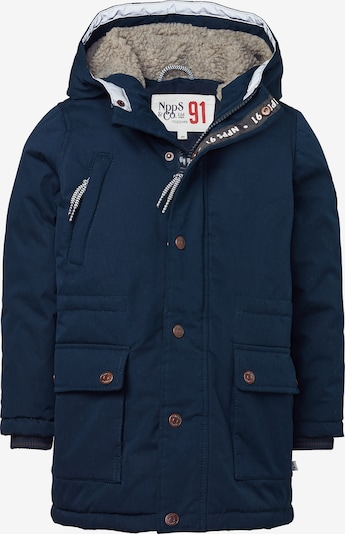 Noppies Winterjacke 'Laingsburg' in navy, Produktansicht