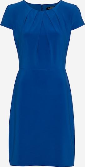 Lauren Ralph Lauren Robe fourreau 'BRENDA' en bleu foncé, Vue avec produit
