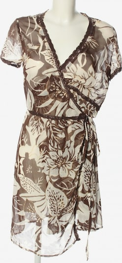 heine Strandbekleidung in L in creme / braun, Produktansicht