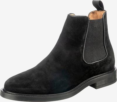 GANT Chelsea Boots 'Akron' in schwarz, Produktansicht